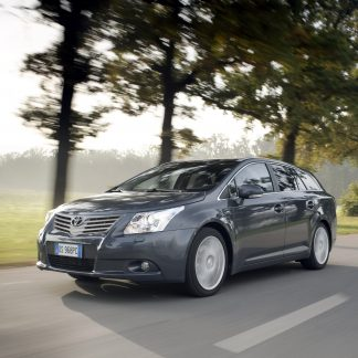 Avensis all